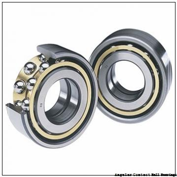 Toyana 7336 B angular contact ball bearings