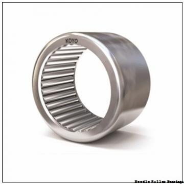 15 mm x 28 mm x 26 mm  IKO NAFW 152826 needle roller bearings