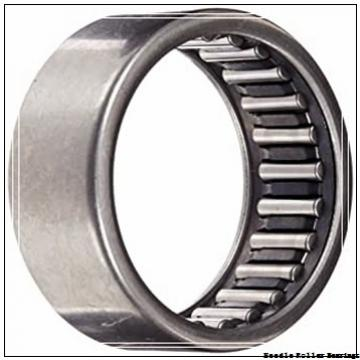 40 mm x 65 mm x 20 mm  NBS NAO 40x65x20 needle roller bearings