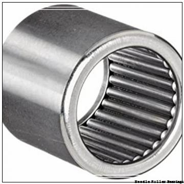 INA S66 needle roller bearings