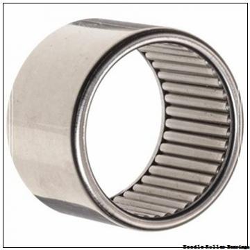 43 mm x 53 mm x 30 mm  ZEN NK43/30 needle roller bearings