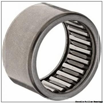 50 mm x 72 mm x 40 mm  ISO NA6910 needle roller bearings