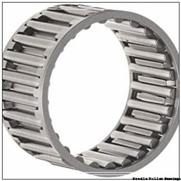 95,25 mm x 133,35 mm x 51,05 mm  IKO GBRI 608432 needle roller bearings