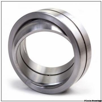 20 mm x 40 mm x 25 mm  ISB GE 20 SB plain bearings