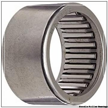 Toyana NA4901-2RS needle roller bearings