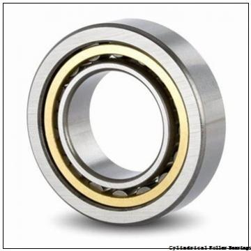 160 mm x 340 mm x 114 mm  ISB NJ 2332 cylindrical roller bearings