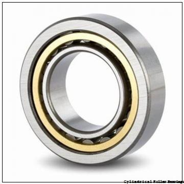 85 mm x 150 mm x 28 mm  NKE NUP217-E-MPA cylindrical roller bearings