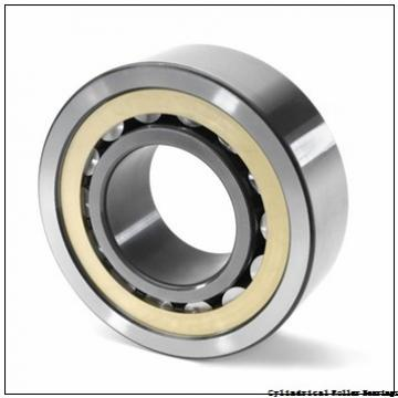 30 mm x 72 mm x 27 mm  NACHI NJ 2306 E cylindrical roller bearings