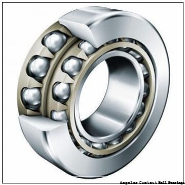 220,000 mm x 309,500 mm x 76,000 mm  NTN DE4403 angular contact ball bearings