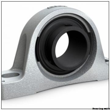 SNR USFLE202 bearing units
