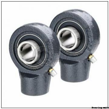 ISO UCTX12 bearing units