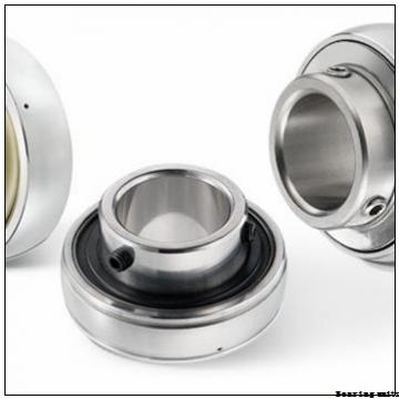 SNR EXC315 bearing units