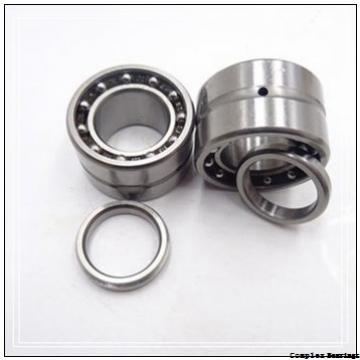 50 mm x 90 mm x 11,5 mm  INA ZARN5090-L-TV complex bearings