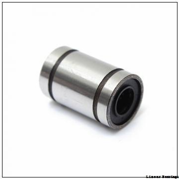 NTN KLM04 linear bearings
