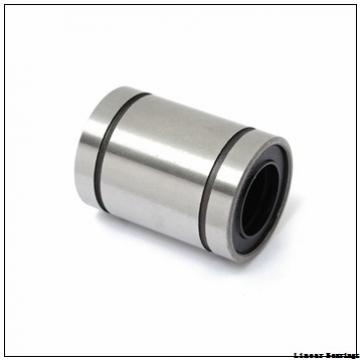 40 mm x 60 mm x 60.5 mm  KOYO SESDM40 AJ linear bearings