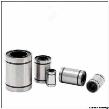 NBS SBR 16 linear bearings