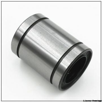 30 mm x 45 mm x 44,5 mm  Samick LM30UU linear bearings