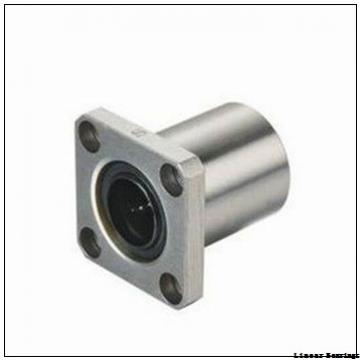 16 mm x 26 mm x 36 mm  NBS KNO1636-PP linear bearings