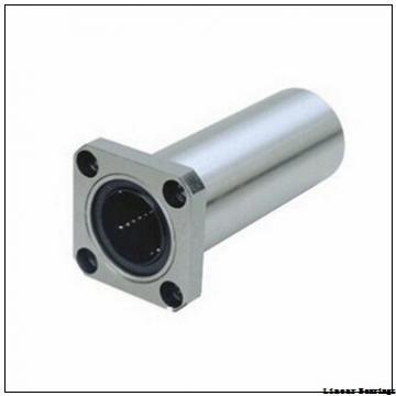 6 mm x 12 mm x 13.5 mm  KOYO SESDM 6 linear bearings