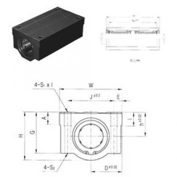 Samick SC20WUU linear bearings