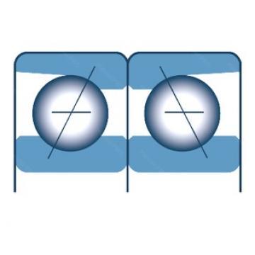 100 mm x 215 mm x 94 mm  NTN 7320CDB/GNP5 angular contact ball bearings