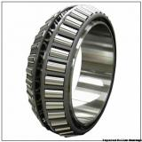 30 mm x 62 mm x 25 mm  FBJ 33206 tapered roller bearings