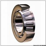 80 mm x 140 mm x 33 mm  FAG 32216-XL tapered roller bearings