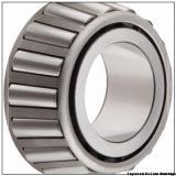 100 mm x 180 mm x 34 mm  NSK HR30220J tapered roller bearings