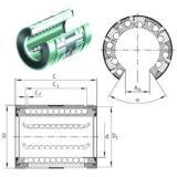 INA KNO 20 B-PP linear bearings